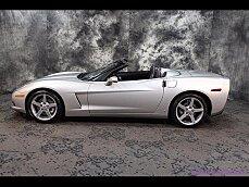 2006 Chevrolet Corvette Convertible for sale 100873162