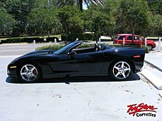 2006 Chevrolet Corvette Convertible for sale 100880539