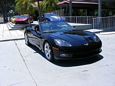 2006 Chevrolet Corvette Convertible for sale 100880539