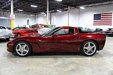 2006 Chevrolet Corvette Coupe for sale 100889922
