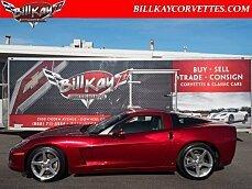 2006 Chevrolet Corvette Coupe for sale 100923748