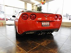 2006 Chevrolet Corvette Coupe for sale 100928862