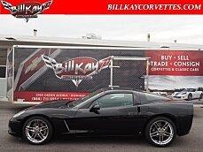 2006 Chevrolet Corvette Coupe for sale 100931497