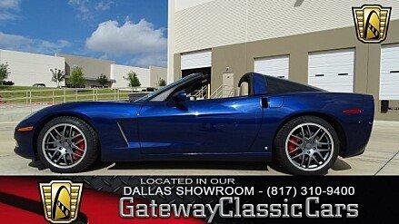 2006 Chevrolet Corvette Coupe for sale 100948432
