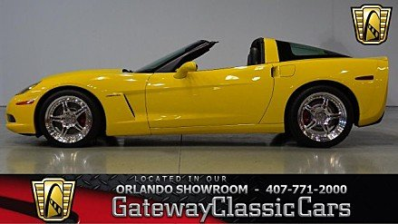 2006 Chevrolet Corvette Coupe for sale 100949453