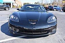 2006 Chevrolet Corvette Z06 Coupe for sale 100953604