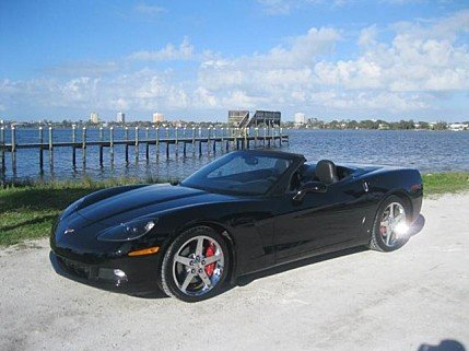 2006 Chevrolet Corvette for sale 100962029