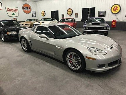 2006 Chevrolet Corvette Z06 Coupe for sale 100970688