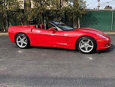2006 Chevrolet Corvette Convertible for sale 100977385