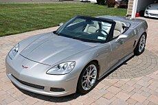 2006 Chevrolet Corvette for sale 100985244
