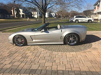 2006 Chevrolet Corvette for sale 100985244