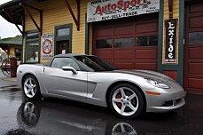 2006 Chevrolet Corvette Convertible for sale 100994529