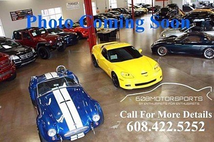 2006 Chevrolet Corvette Coupe for sale 101008281