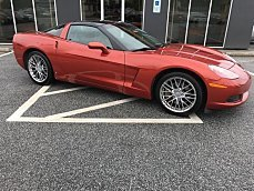 2006 Chevrolet Corvette Coupe for sale 101008873