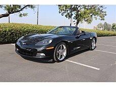 2006 Chevrolet Corvette Convertible for sale 101034979