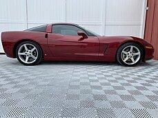 2006 Chevrolet Corvette Coupe for sale 101056778