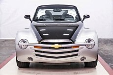 2006 Chevrolet SSR for sale 100737083