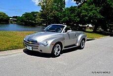 2006 Chevrolet SSR for sale 100758147