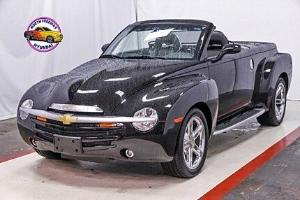 2006 Chevrolet SSR for sale 100766789