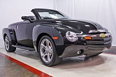 2006 Chevrolet SSR for sale 100770977