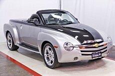 2006 Chevrolet SSR for sale 100776834