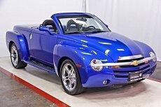 2006 Chevrolet SSR for sale 100782520