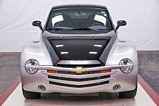 2006 Chevrolet SSR for sale 100784796