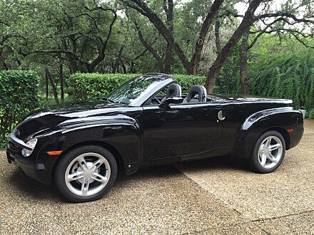 2006 Chevrolet SSR for sale 100789166