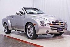 2006 Chevrolet SSR for sale 100795758