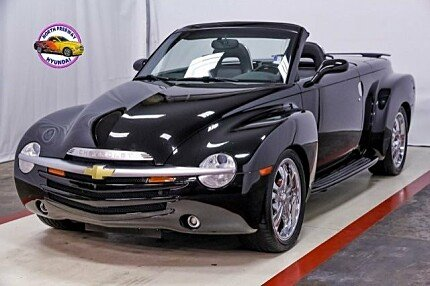 2006 Chevrolet SSR for sale 100839669