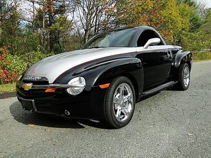 2006 Chevrolet SSR for sale 100844465