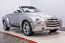 2006 Chevrolet SSR for sale 100849672
