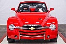 2006 Chevrolet SSR for sale 100862999