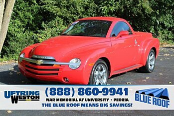 2006 Chevrolet SSR for sale 100896008