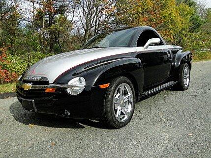 2006 Chevrolet SSR for sale 100844465