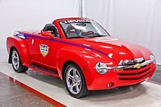 2006 Chevrolet SSR for sale 100863715