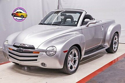 2006 Chevrolet SSR for sale 100883872