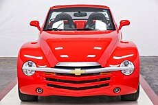 2006 Chevrolet SSR for sale 100891724
