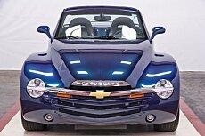 2006 Chevrolet SSR for sale 100894239
