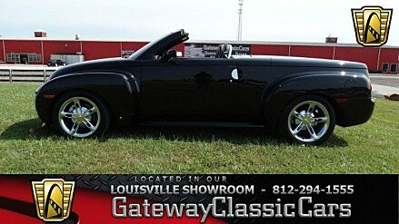2006 Chevrolet SSR for sale 100948452
