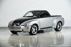 2006 Chevrolet SSR for sale 100967755