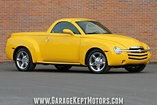 2006 Chevrolet SSR for sale 100969532
