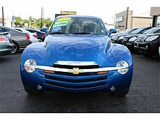 2006 Chevrolet SSR for sale 100983391