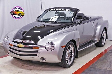 2006 Chevrolet SSR for sale 100986840