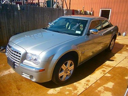 2006 Chrysler 300 for sale 100749587