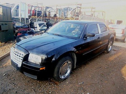 2006 Chrysler 300 for sale 100749624