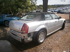 2006 Chrysler 300 for sale 100292659