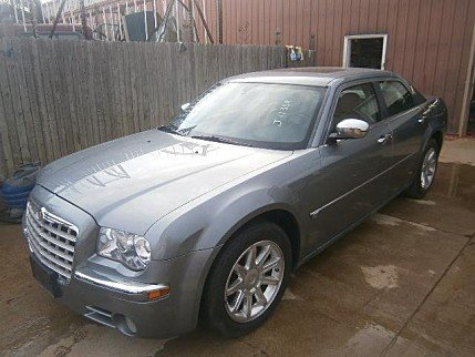 2006 Chrysler 300 for sale 100749578