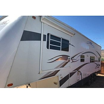 2006 Coachmen Adrenaline for sale 300169719