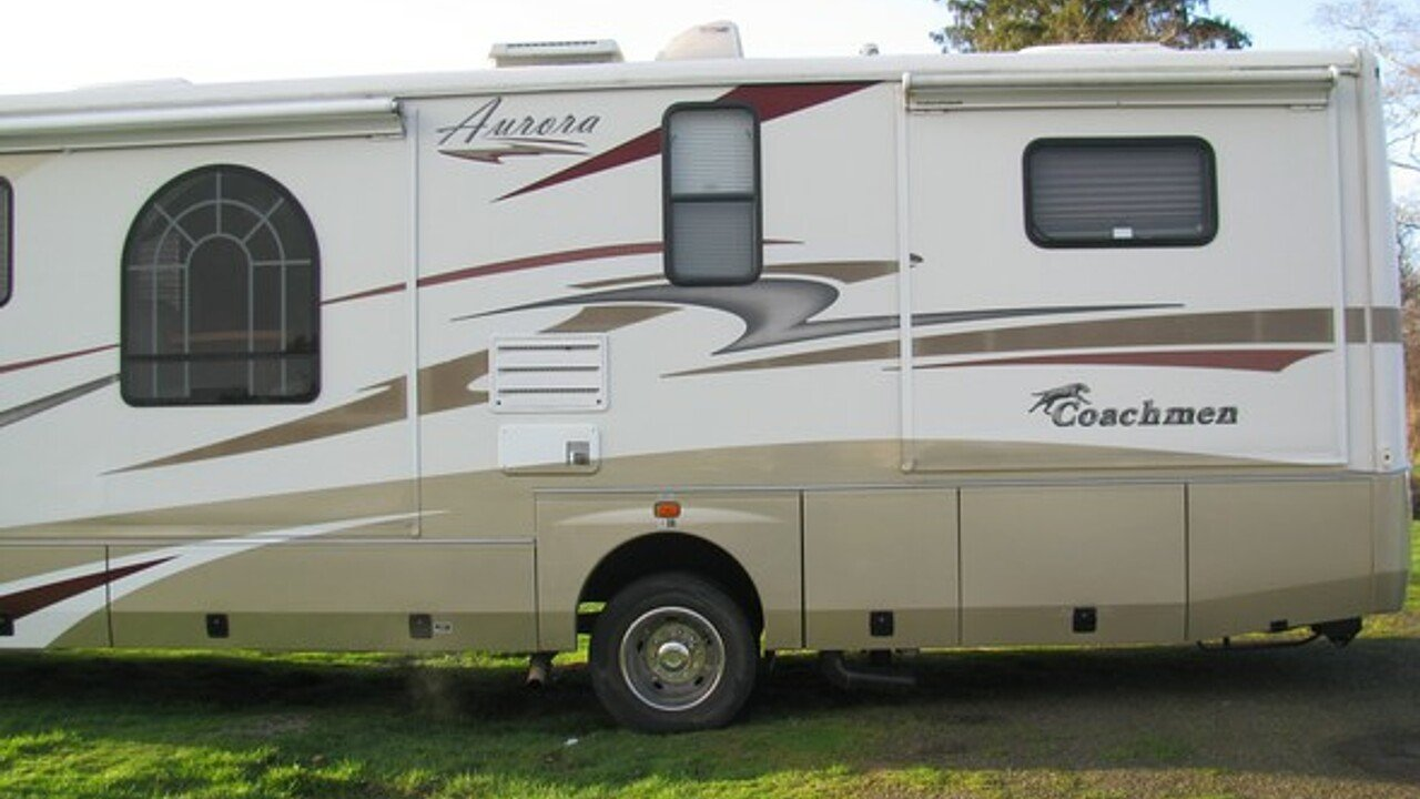 2006 Coachmen Aurora for sale 300159240